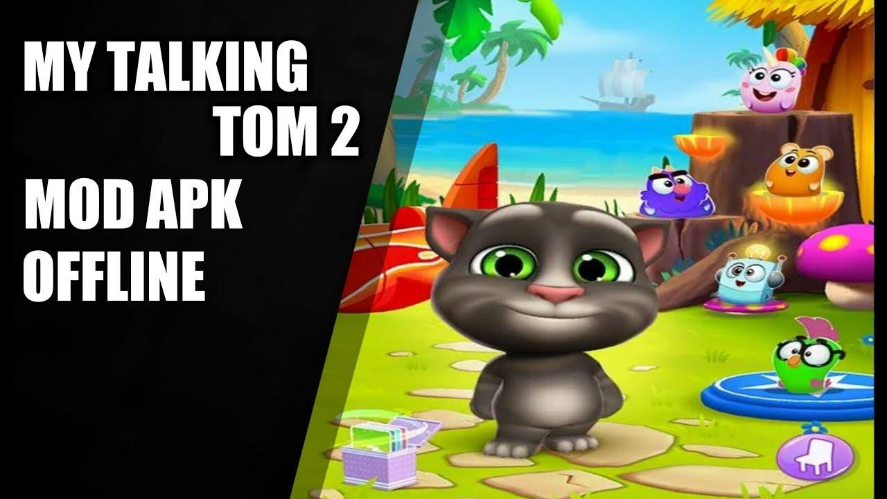 My Talking Tom APK full version free download - Download