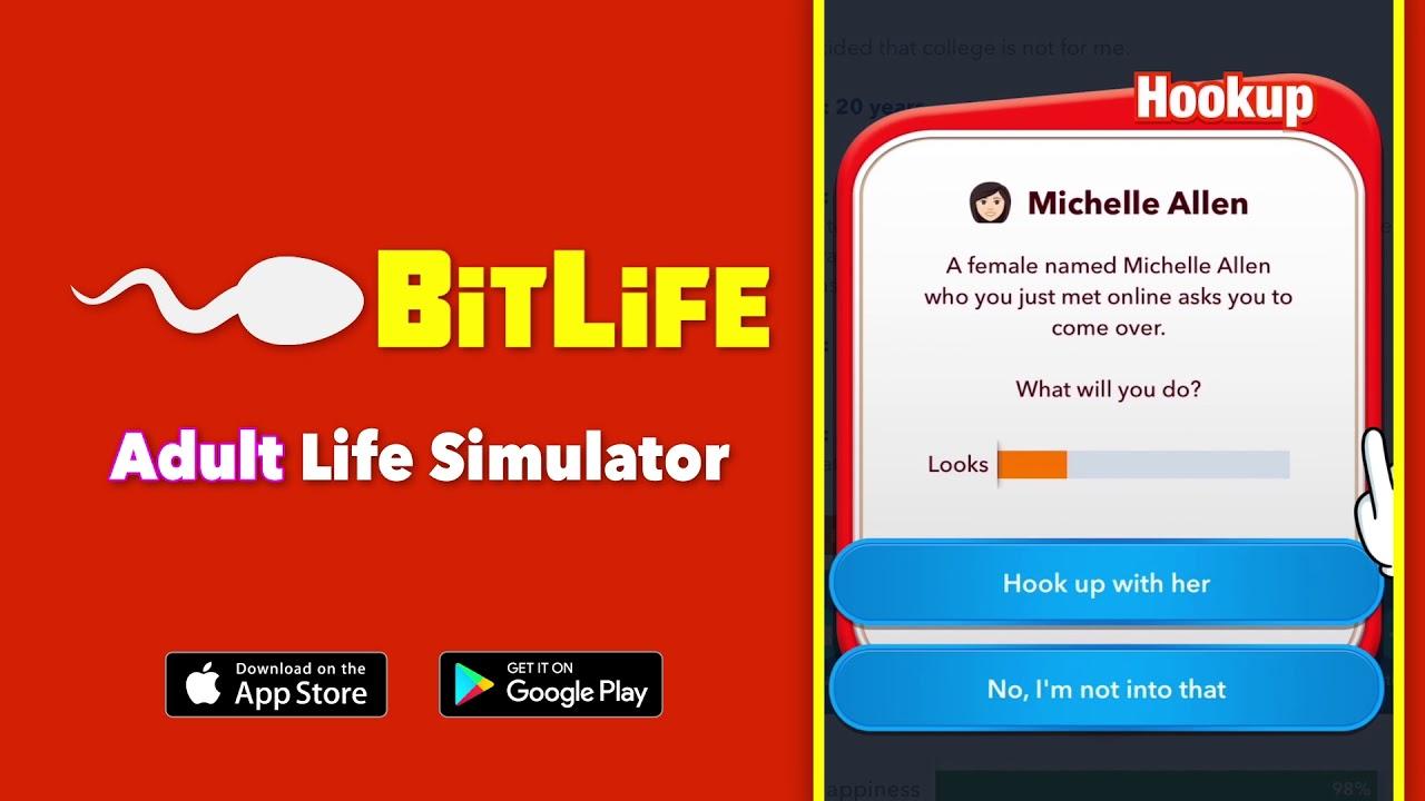 Resultado de imagem para BitLife – Life Simulator