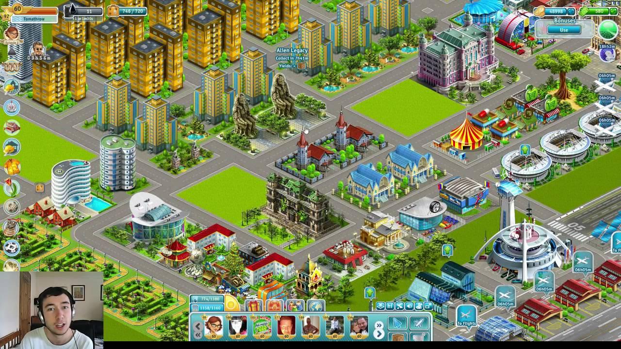 city apk