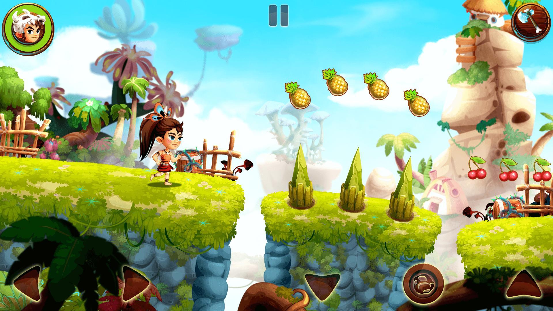 jungle adventures 3 apk mod dinheiro infinito apk mod