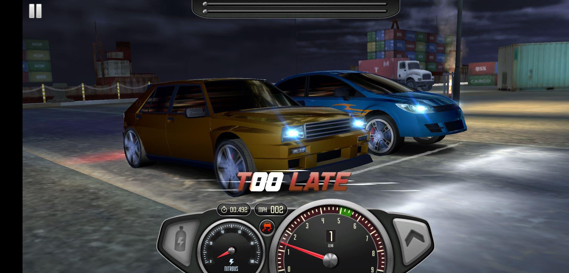 speed apk